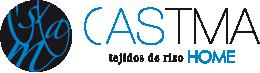 Castma, fabricante de ropa del hogar Logo